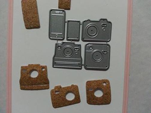 Cameras cut