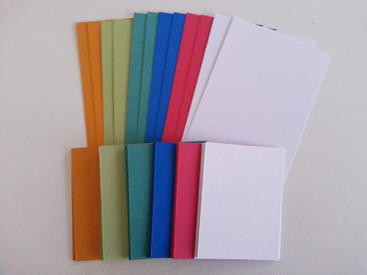 Cardstock all