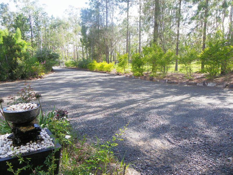 View driveway
