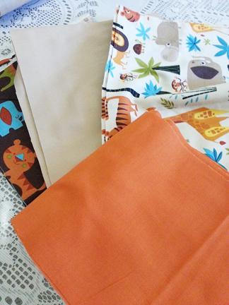 Fabric anthony