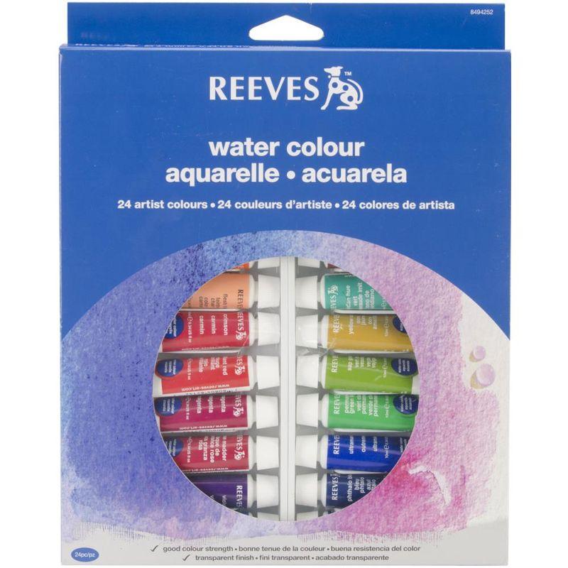 Reeve paint set