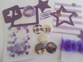 Dd purple add on