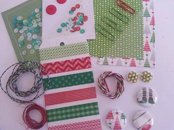 Dd red green add on