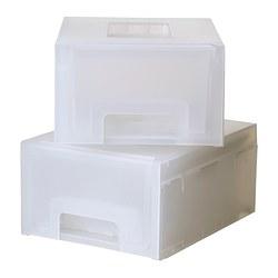 Idea jupol pull ot storage unit 2pk