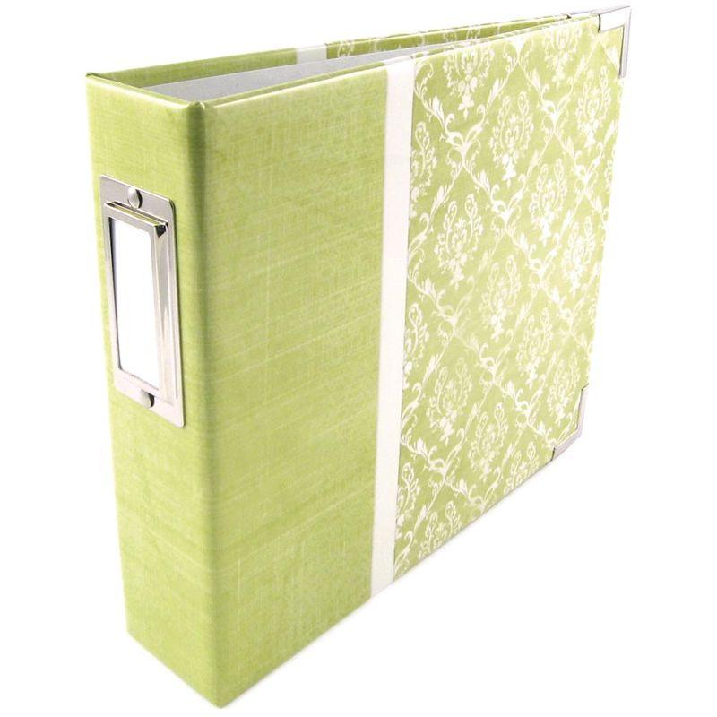 Wermk 6x6 damask green