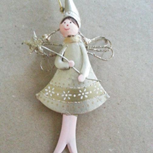 Special ornament